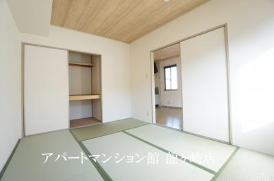 【和室】クレスト藤ヶ丘B