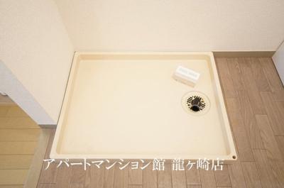 【設備】クレスト藤ヶ丘B
