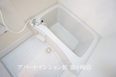 【浴室】クレスト藤ヶ丘B