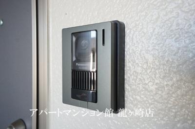 【セキュリティ】クレスト藤ヶ丘B