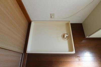 【トイレ】エスペランサB