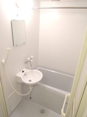 【浴室】ネオライフ江古田