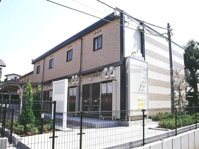 【外観】ネオライフ江古田