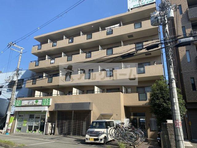藤井寺市 賃貸マンション