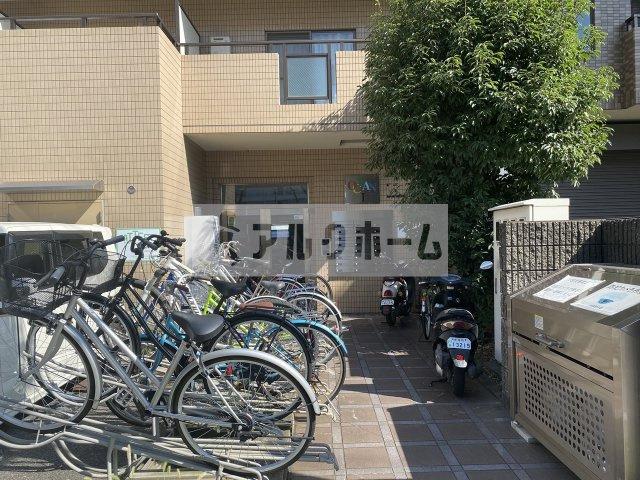 オーシャン(藤井寺市野中) 浴室設備