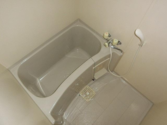 【浴室】オーシャン1
