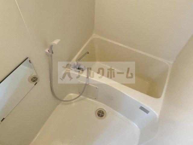 【浴室】大県マンション2