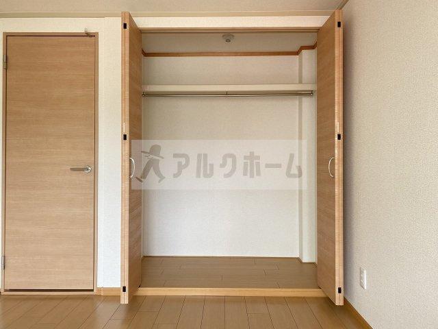 【収納】大県マンション2