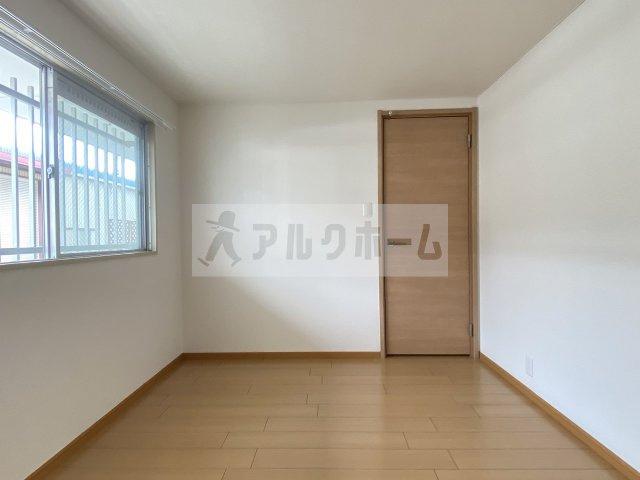 【洋室】大県マンション2