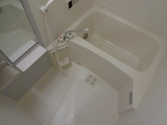 【浴室】スペイシア友貴