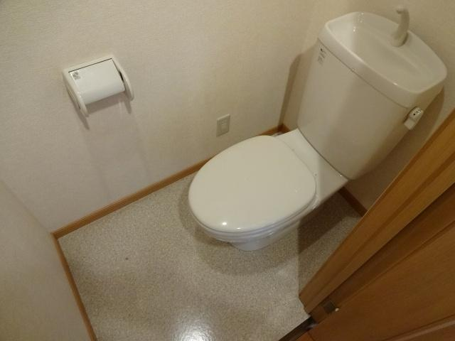 【トイレ】スペイシア友貴