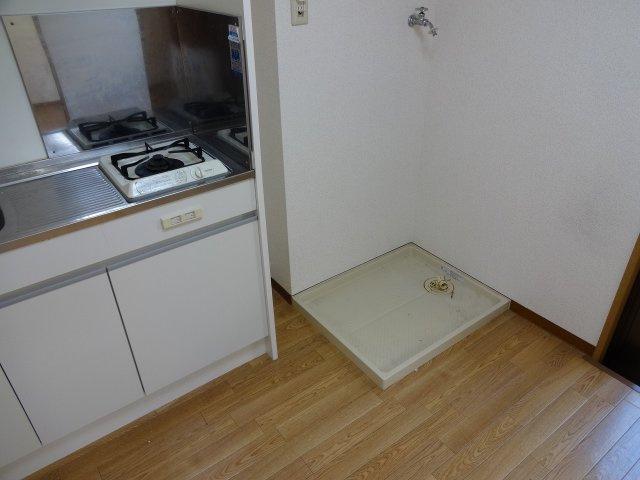 マービーハウス3 防水パン