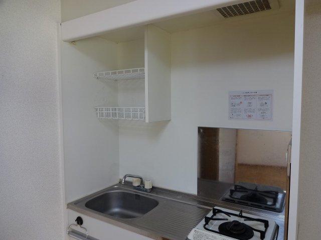 マービーハウス3 キッチン
