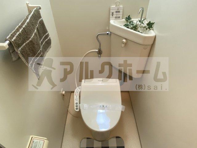 マービーハウス2(柏原市国分本町) 浴室