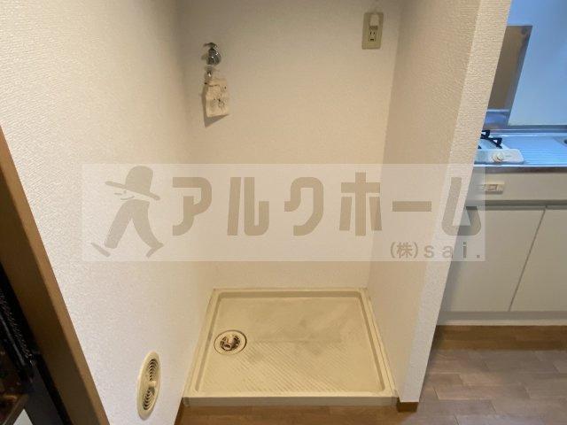 マービーハウス2(柏原市国分本町) エアコン