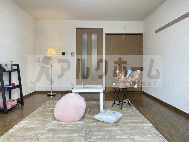 マービーハウス2(柏原市国分本町) キッチン