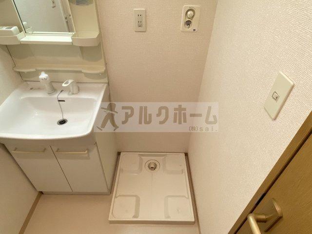 エストレノ 洋室