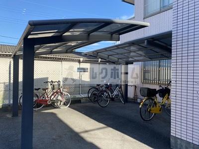 エストレノ トイレ