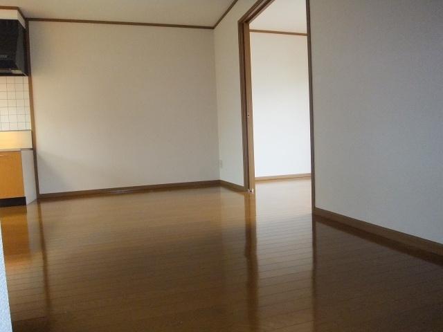 【居間・リビング】アルティナガーデン