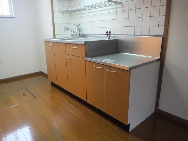 【キッチン】アルティナガーデン