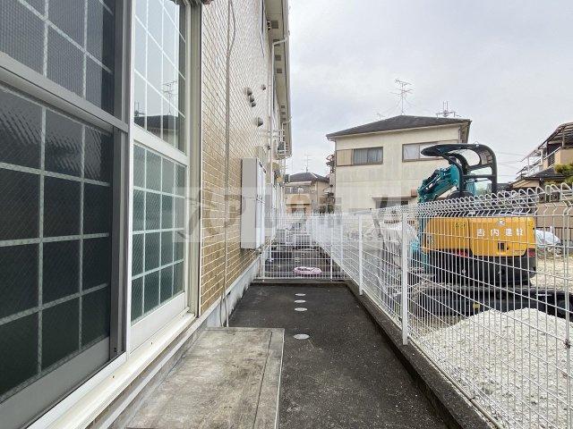 【トイレ】アルティナガーデン