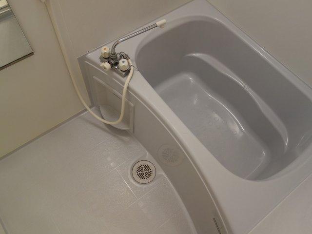 ラ・カーサ 浴室