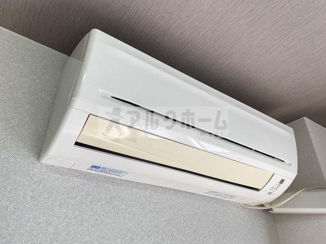 【設備】リーベハイツ青山