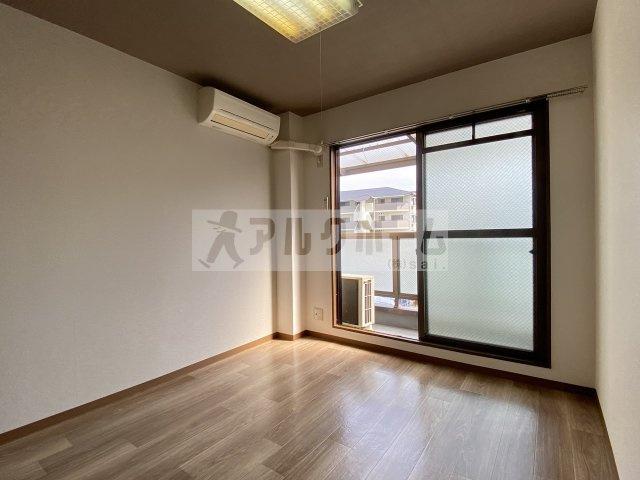 【キッチン】リーベハイツ青山