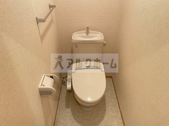 トウスケハウス 浴室