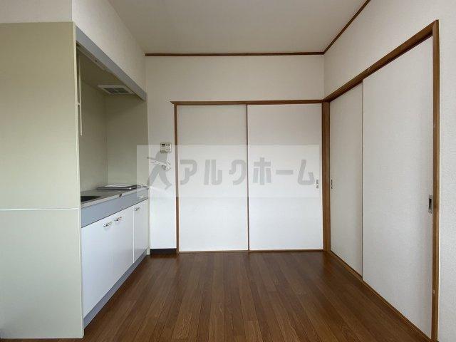 【キッチン】エステートヨシマン2