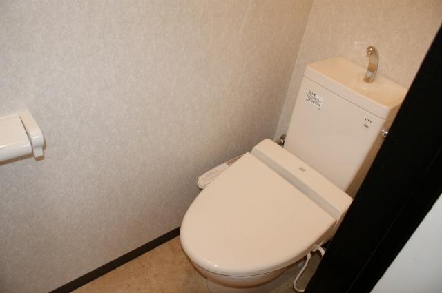 【トイレ】エステートヨシマン2