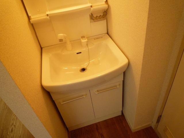 【独立洗面台】フレグランスまつい