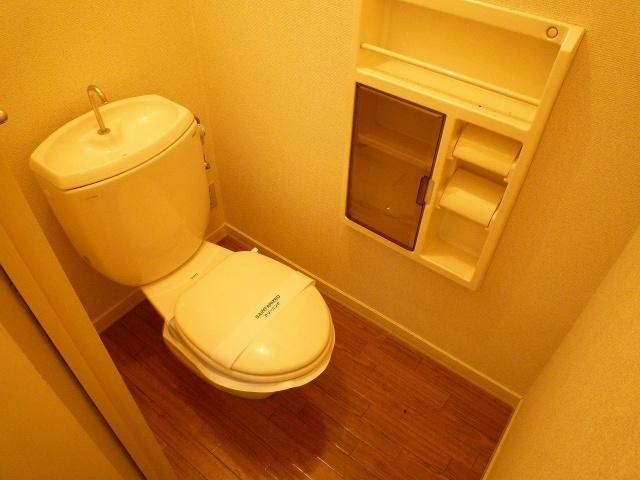 【トイレ】フレグランスまつい