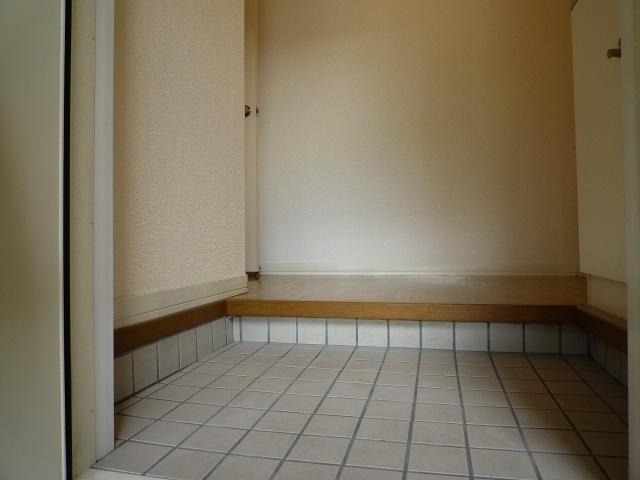 【玄関】フレグランスまつい