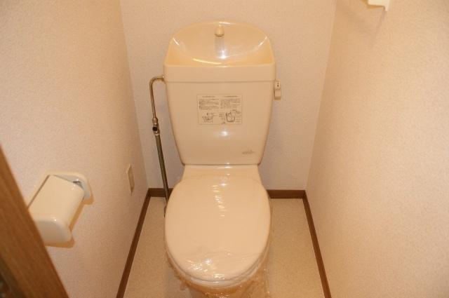 アヴニール トイレ