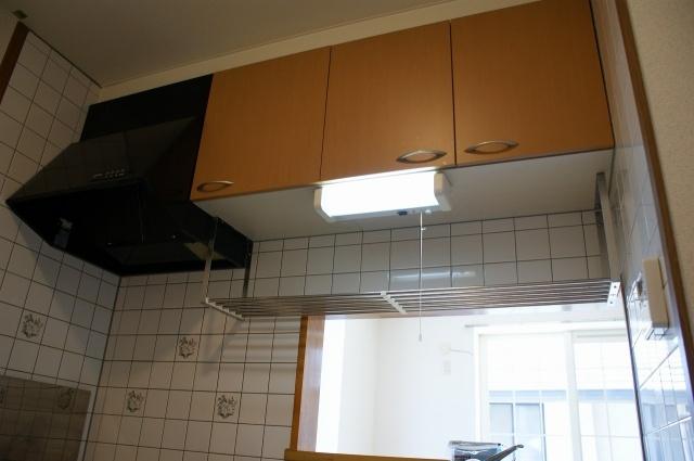 アヴニール キッチン