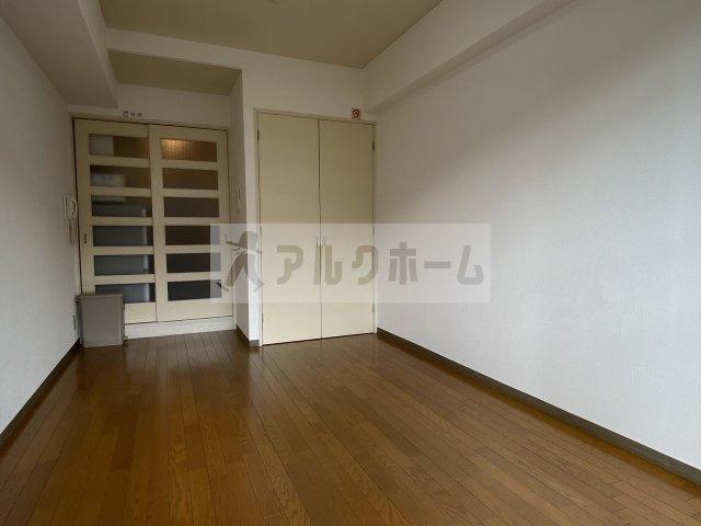 コートハウス中野 洋室