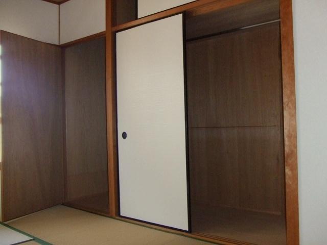【収納】パブリックマンション
