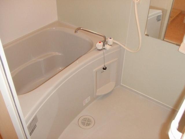 【浴室】パブリックマンション