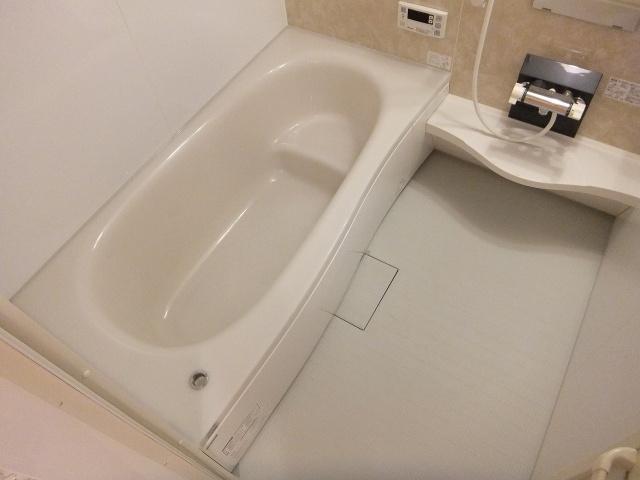 【浴室】コマツローズスクエアカサショコラ