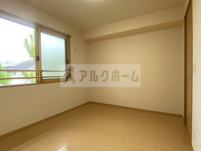 シャンブル太平寺(洋室1)