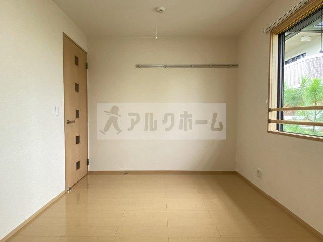 シャンブル太平寺(洋室2)