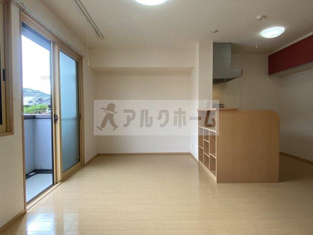 シャンブル太平寺(賃貸アパート)