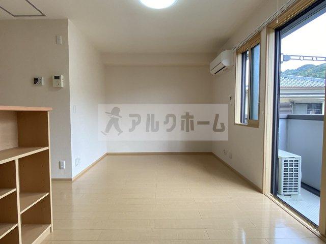 シャンブル太平寺(換気扇あり)