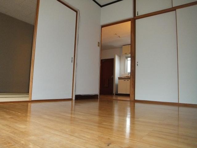 【洋室】西町コーポ