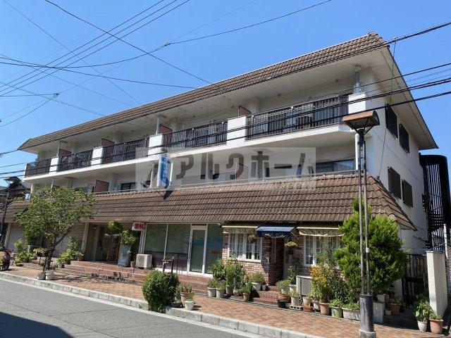 コーポ西村(柏原市旭ケ丘)