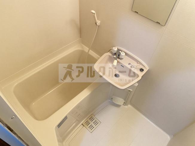 【浴室】クローエイテルパーチ