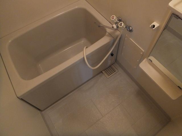 【浴室】法善寺グリーンハイム