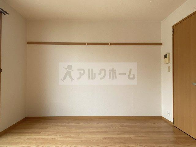 【洋室】グリーンベレー A棟