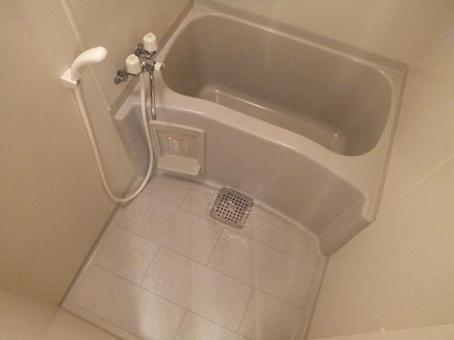 【浴室】トレイズ3